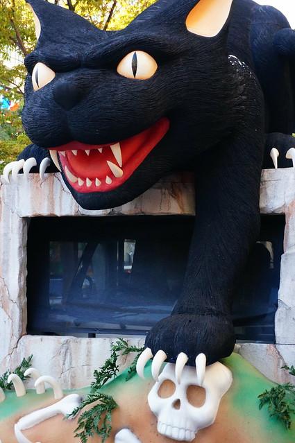 Kawasaki Halloween Parade 2013 34