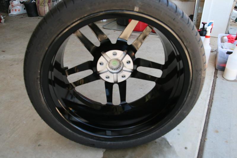 Corvette Stingray Z51 Detail