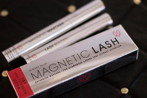 Santhilea Magnetic Lash Mascara