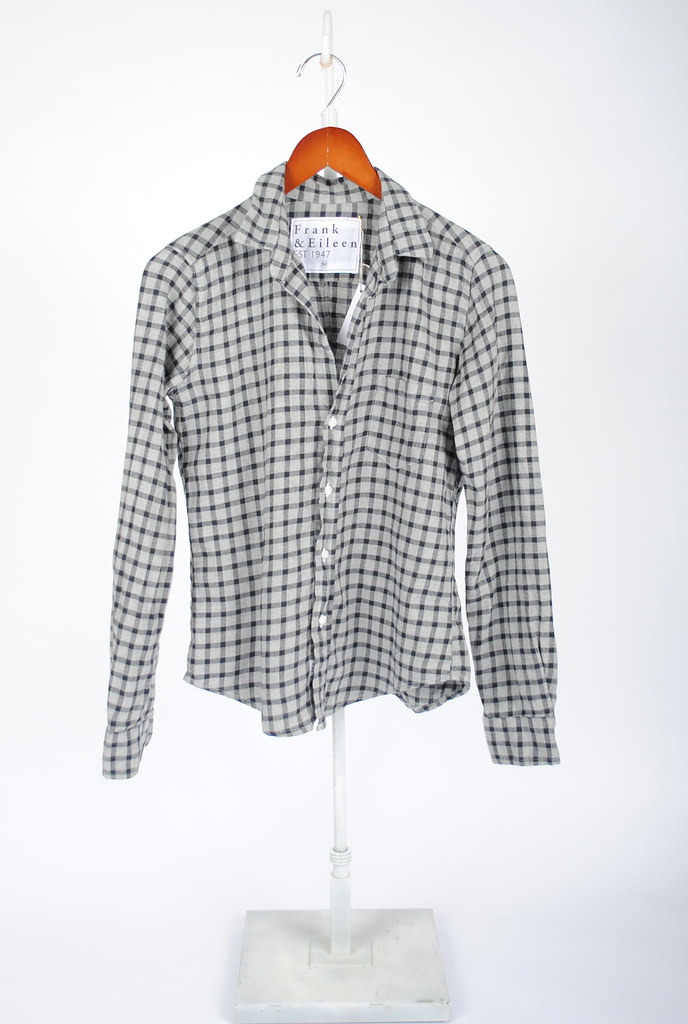 Barry Flannel Shirt