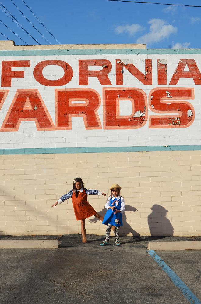 my california awards