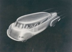 Loewy streamliner concept