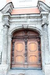 Innsbruck am 08.11.2013