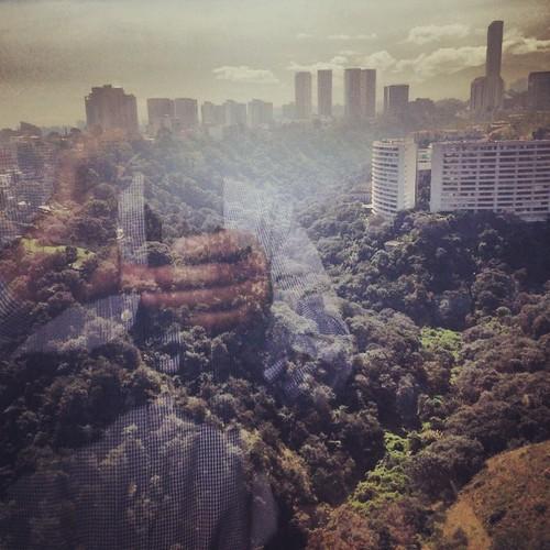 Santa Fe Altitude >> Elevation of Mexico City, Federal District, Mexico ...
