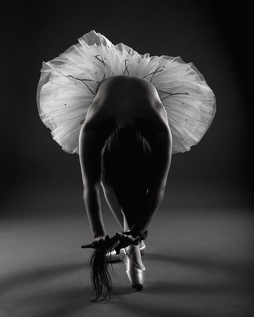 Ballerina project III