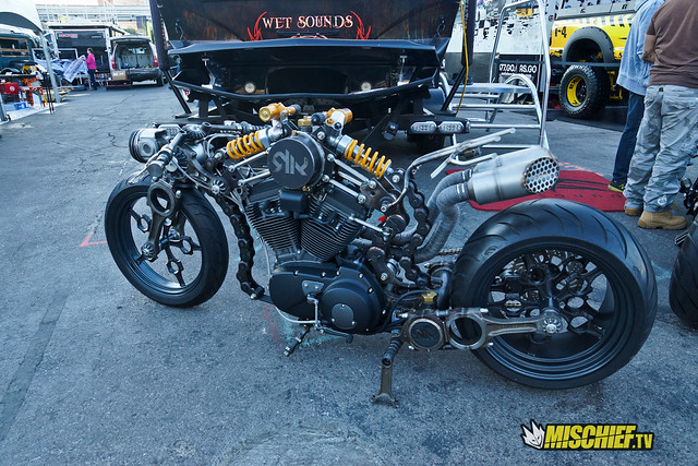 RK Concepts custom motorcycle