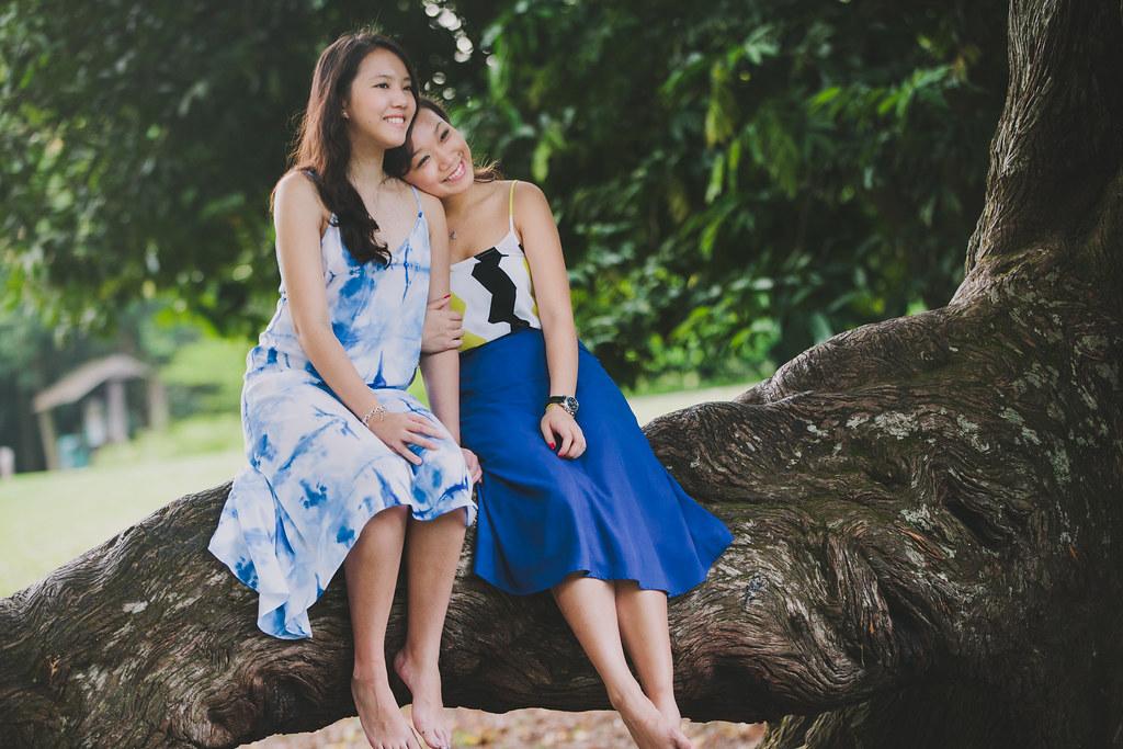 Hai Ying + Yi-Lin
