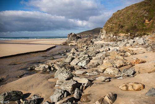 Esmelle, Cabo Prior, un 20 de novembro by xanesmelle
