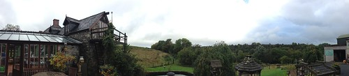 Lawcus Farm Panorama
