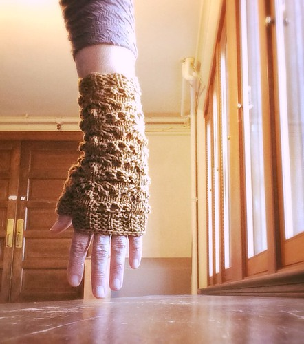 Chalice Mitts