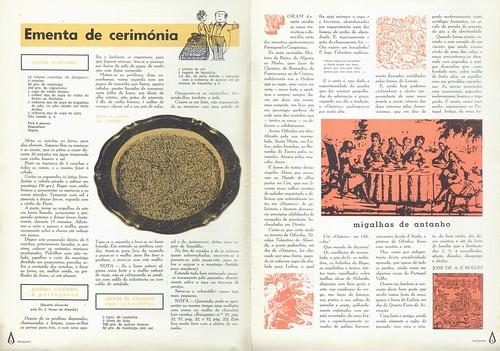Banquete, Nº 69, Novembro 1965 - 3
