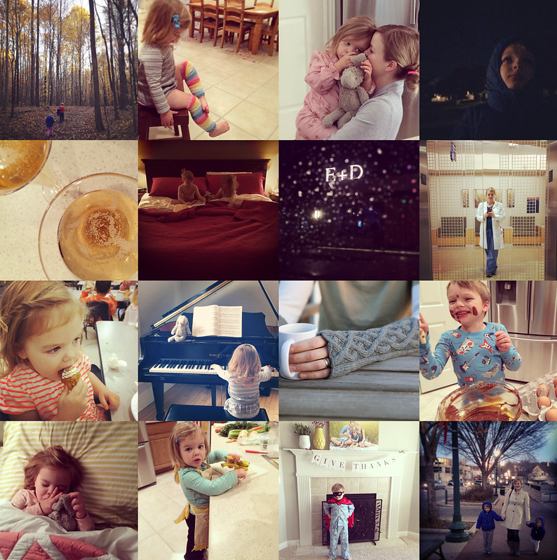 november {in an instagram}