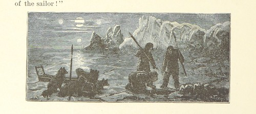Image taken from page 68 of 'Nimrod in the North, or hunting and fishing adventures in the Arctic regions'