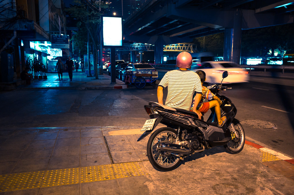 GR - Bangkok Day1