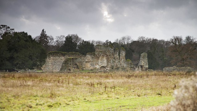 13-12-14 Waverley Abbey
