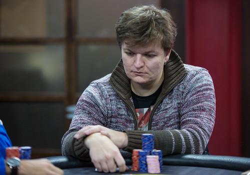 Andrey Shatilov (Day 4)