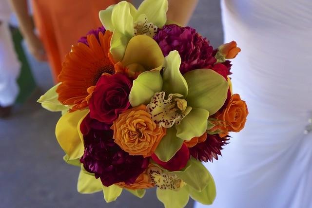 Gillian & Bruno's Wedding 172
