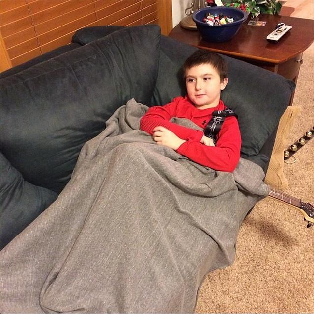 Sportiqe Blanket