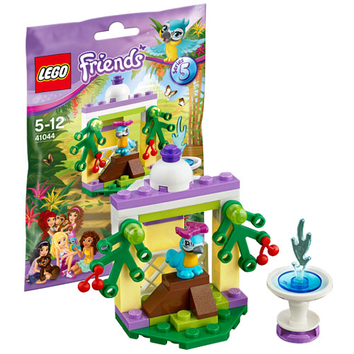 LEGO Friends 41044 Main