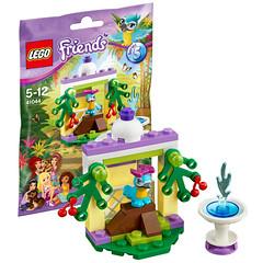 LEGO Friends 41044 Main