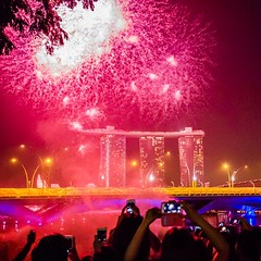 Happy new year from #Singapore!! Check out more pics at http://wp.me/p2aDa4-wq