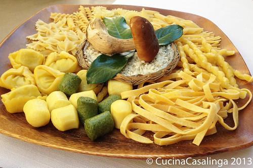 Falconiere Pasta Padova