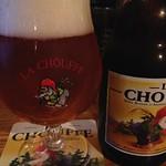 ベルギービール大好き!!ラ・シュフLa Chouffe@グリーンバッド