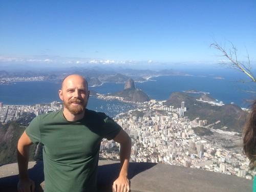 Rio de Janeiro, August 2013