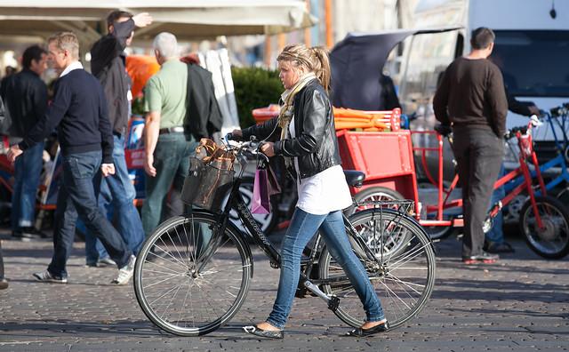 Copenhagen Bikehaven by Mellbin - Bike Cycle Bicycle - 2014 - 0156