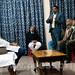 Rahul Gandhi, Priyanka Gandhi in Amethi 09