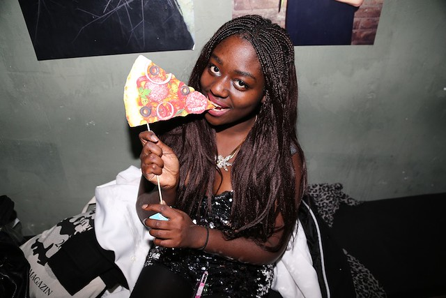 Lois Opoku Stylight Fashion Blogger Awards Berlin Fashion Week lisforlois