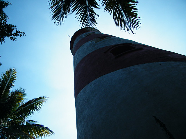 thangassery Light House, Kollam, Kerala