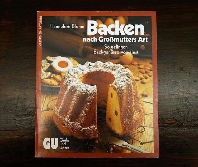 Backen nach Großmutters Art