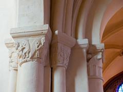 P1020432 Eglise Saint Christophe de Cergy