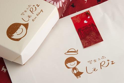 樂米工坊米麵條禮盒0328