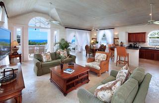 Royal Villa - Royal Westmoreland estate, Barbados