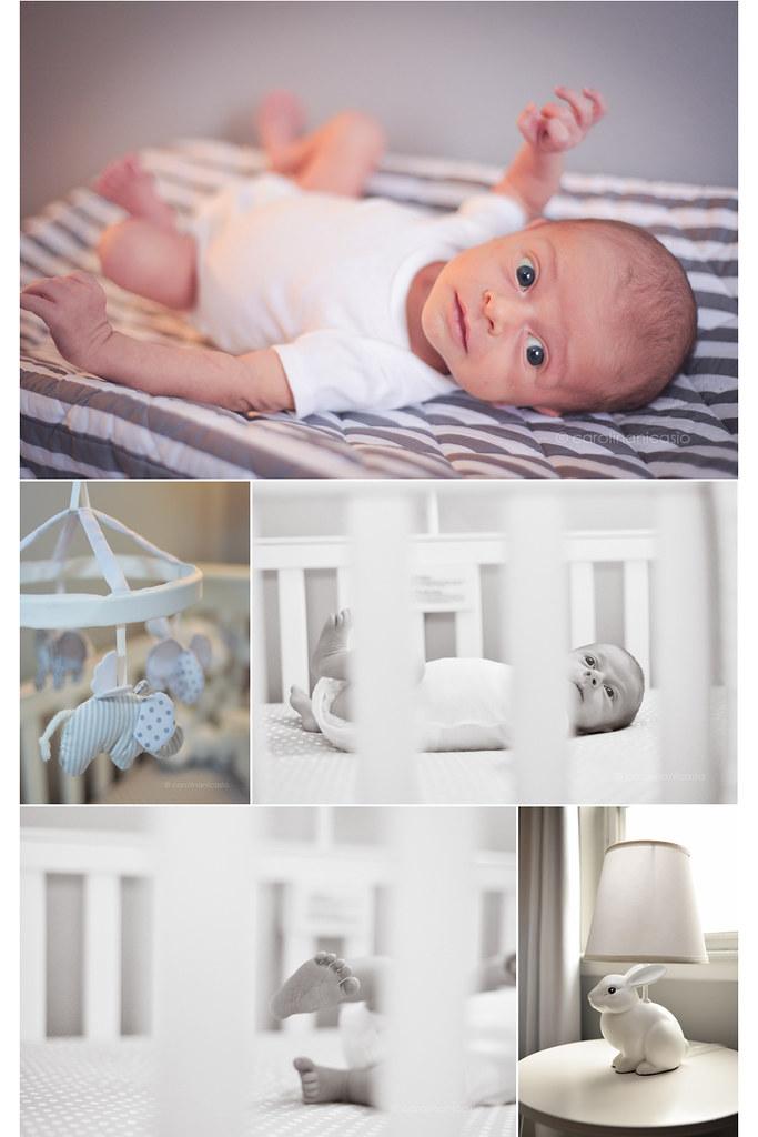 Baby Jude Portraits