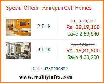 amrapali-golf-homes