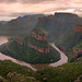 Blyde River Canyon - 50mm Panorama by Panorama Paul