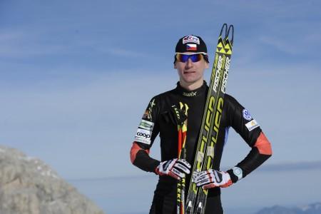 V posledním závodě SP skončil Bauer třináctý, Jakš o čtyři příčky níž