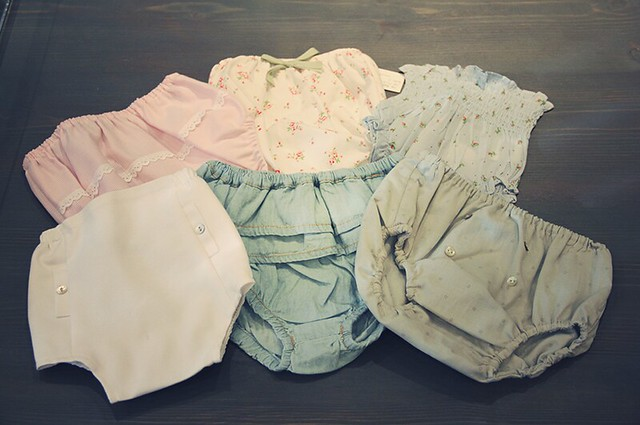 Babycel tienda ropa niños barcelona