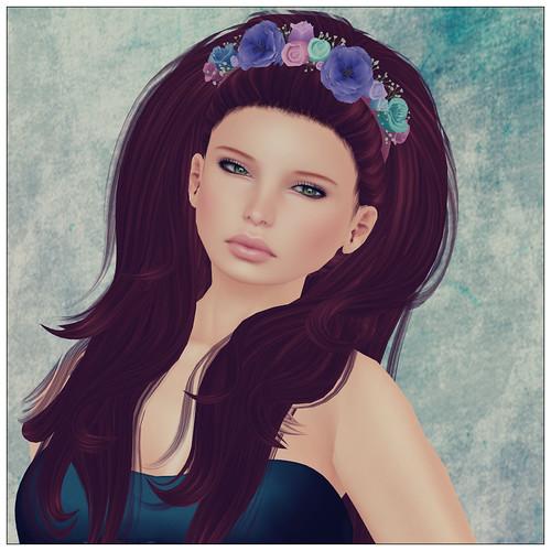 Hatpins - Freya Jellybean