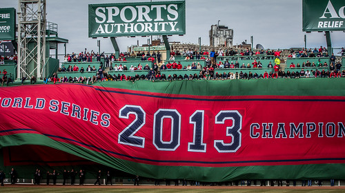 RedSox nation