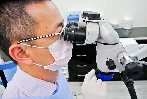 台中權泓牙醫專業儀器1