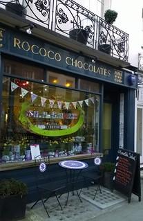 Rococo London