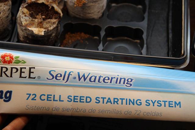 seeds..... that I didn't kill....