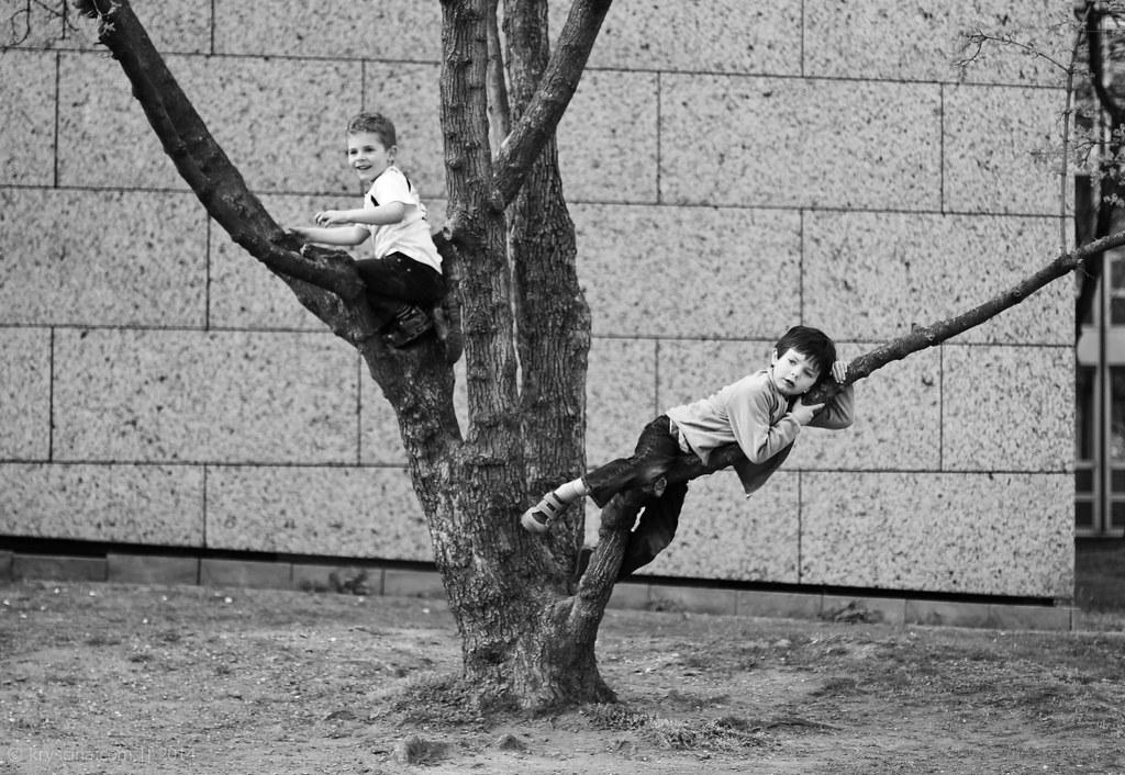 Kids & Spring [4]
