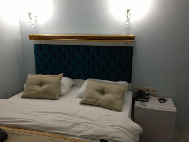 103 - En el hotel