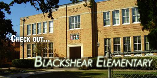 Blackshear Elementary