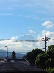 Mt.Fuji 富士山 7/20/2015